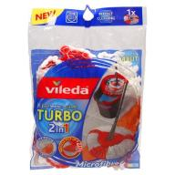 OUTLET VILEDA WKŁAD DO MOPA EASY WRING CLEAN TURBO