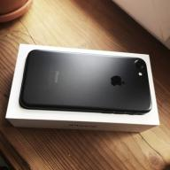 APPLE iPhone 7 32GB Czarny matowy Black 24h