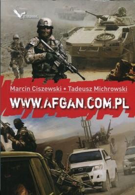 www.afgan.com.pl Marcin Ciszewski