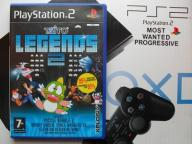 TAITO LEGENDS 2 PS2 PLAYSTATION 2
