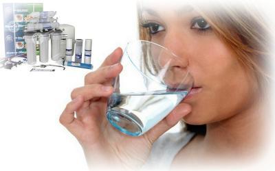 AQUAFILTER  Nowoczesny filtr do wody RO6 + GRATIS
