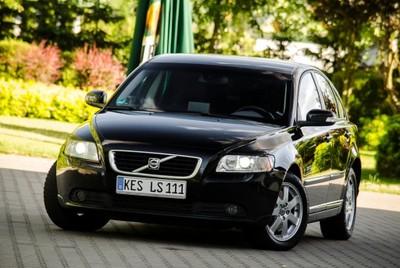 Volvo S40 2 4 Diesel 180km Xenony Skora Gps De 6922079640 Oficjalne Archiwum Allegro