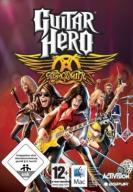 Guitar Hero Aerosmith (Mac)