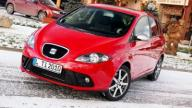 ## SEAT ALTEA FR 2.0 TURBO 200 KM ## 79.OookM ##