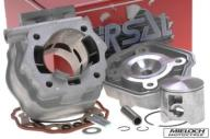 Cylinder Kit Airsal Tech Racing 80 Derbi Senda GPR