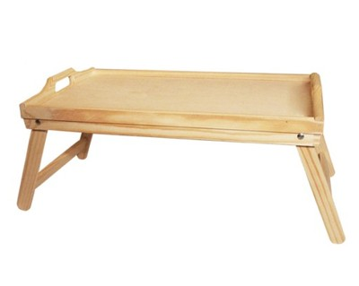 Prezent Stolik Do łóżka Taca Tacka Gratis Ikea
