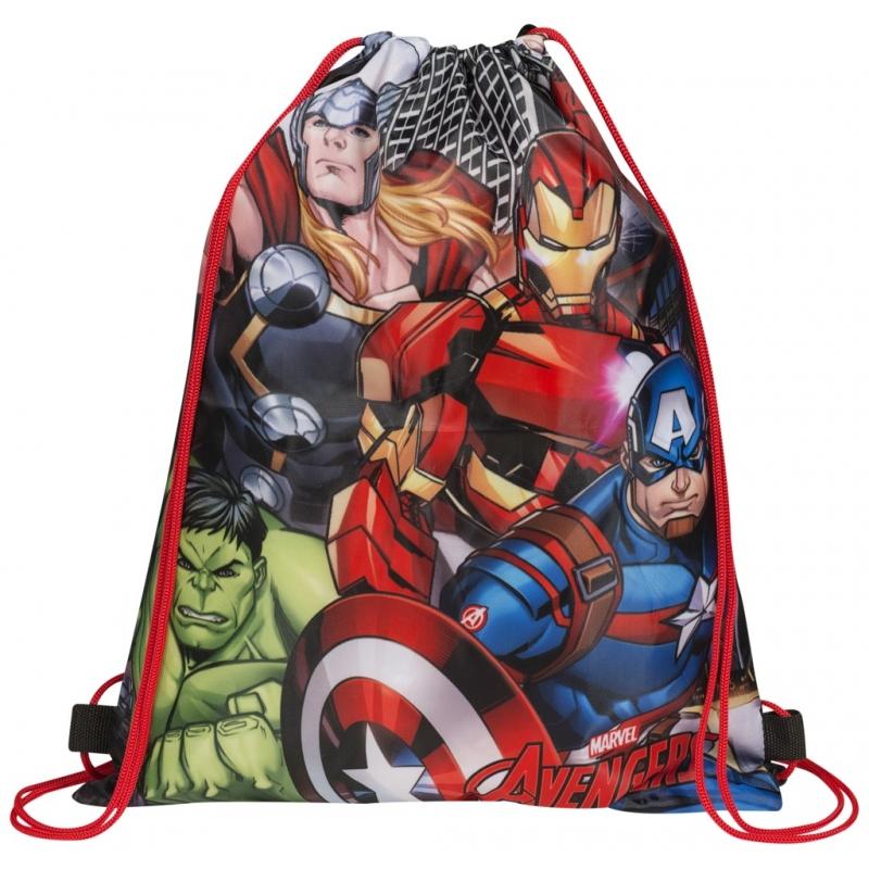 Worek - plecak Avengers