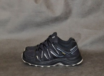Salomon Xa Thena Gtx Black Outdoor Shoes