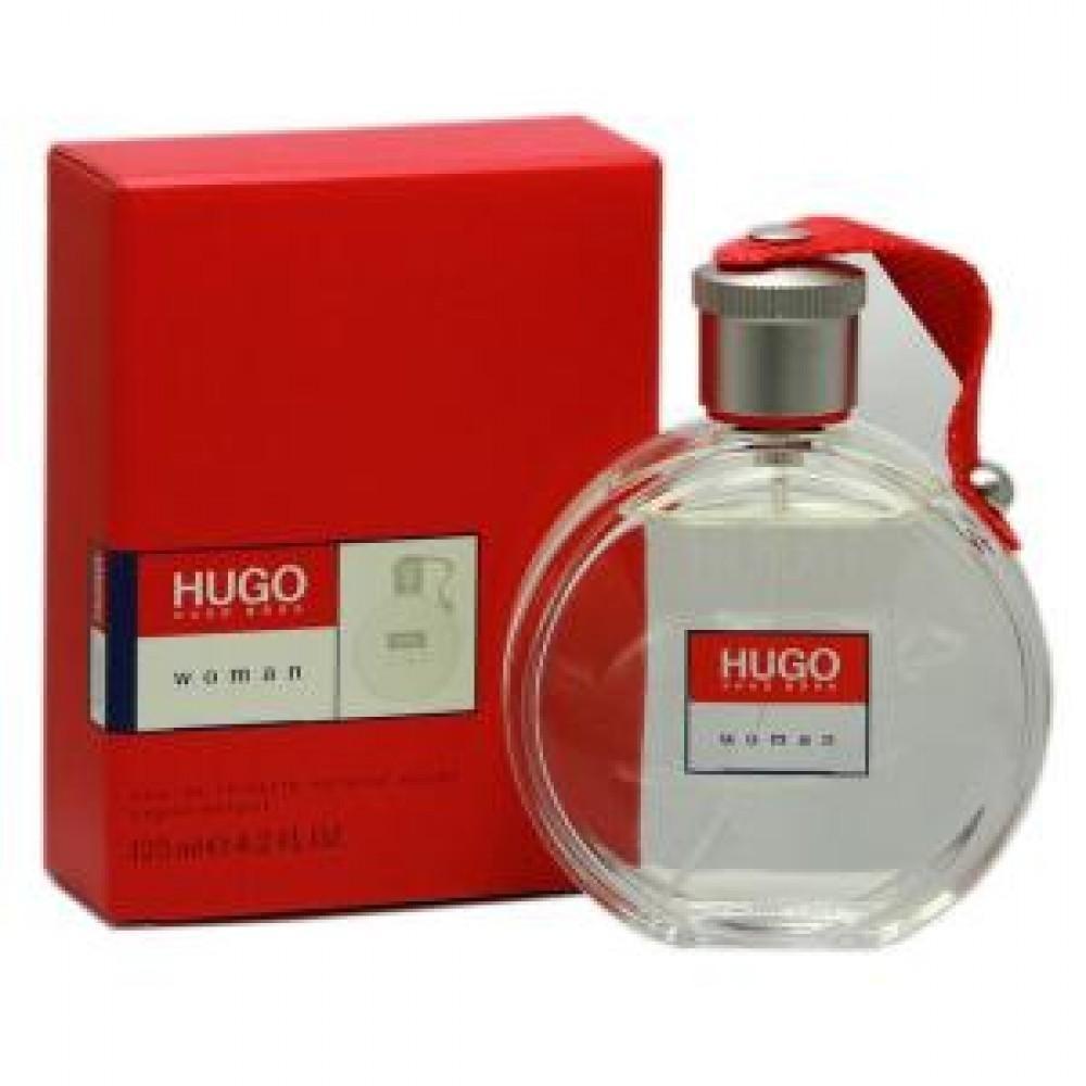 Hugo Boss Hugo Woman woda toaletowa 125ml.UNIKAT!!