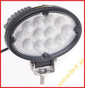 HALOGEN LAMPA ROBOCZA LED 180W KOMBAJN CIĄGNIK 4x4