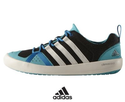 Buty adidas CLIMACOOL BOAT LACE S75755 r.43 13