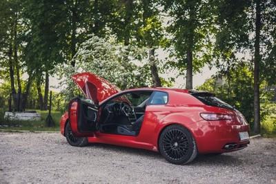 Alfa Romeo Brera 2 4 Jtd Unitronic Custom Build 6840883857 Oficjalne Archiwum Allegro