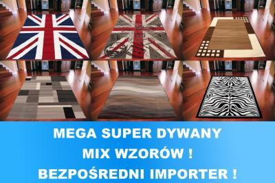 120x170 Cm Belgijskie Dywany Bcf Alfa Od Importera
