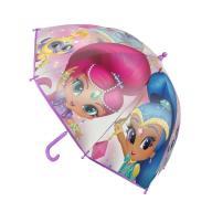 Parasol manualny Shimmer i Shine