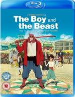 The Boy And The Beast [Blu-ray]