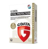 Antywirus G DATA  TotalProtection 2015 3 PC 1 Rok