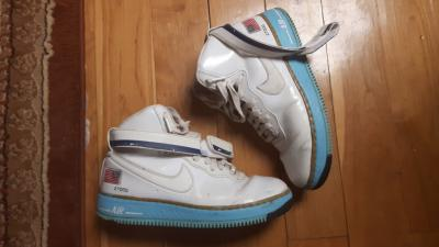 buty nike air force 1 high qs bday presidential edition