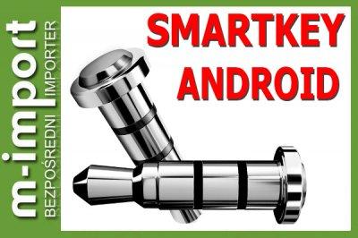 SmartKey Quick Click Dodatkowy przycisk Android - 6173804193