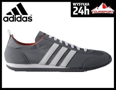 BUTY ADIDAS VS JOG, Sportowe buty m?skie adidas Allegro.pl