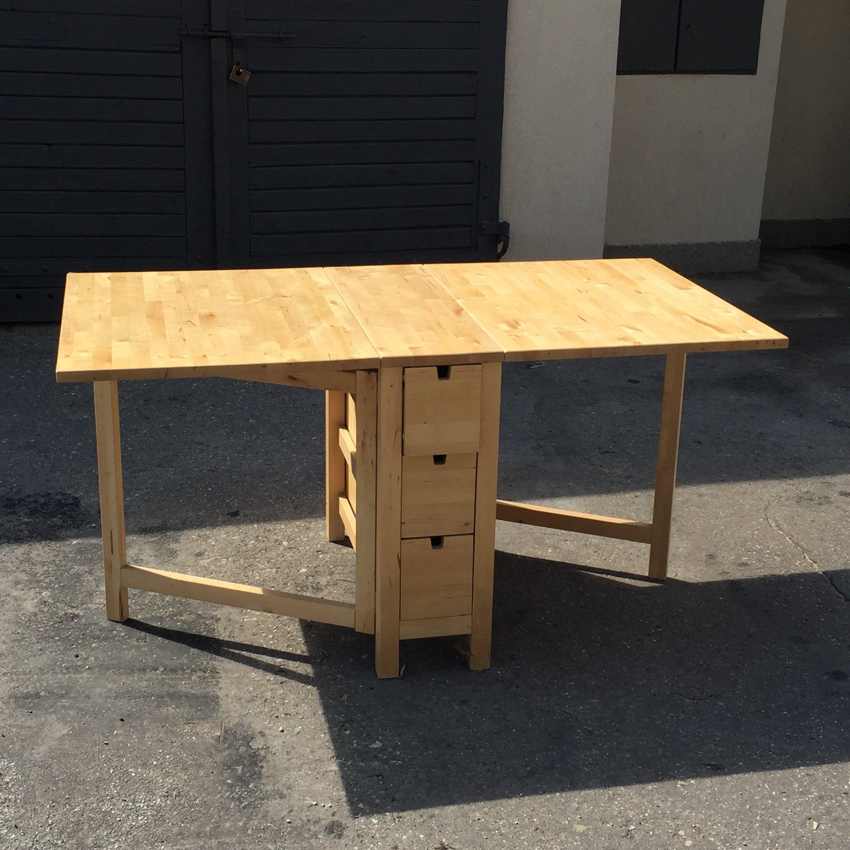 Stół Rozkładany Ikea 7024384486 Oficjalne Archiwum Allegro