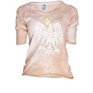Tshirt Z Orlem Robert Kupisz Oryginal M 6239480376 Oficjalne Archiwum Allegro