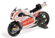 Ducati GP13 #11 Ben Spies MotoGP 2013 1/12