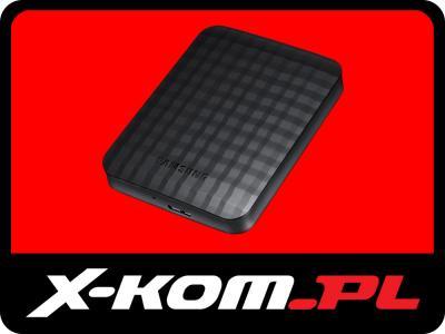 DYSK ZEWNĘTRZNY SAMSUNG 500GB USB 3.0 36 m-cy GW!