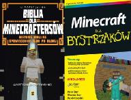 BIBLIA MINECRAFT + Minecraft dla bystrzaków