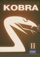 Teatr Sensacji Kobra Kolekcja 2