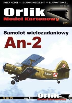 An-2 - 075 - 1/33