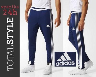 najlepsza wyprzedaż ogromny zapas sprzedaż online Adidas spodnie dresowe dresy TIRO 15 rozmiar S - 5996867705 ...