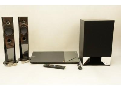 0b800efb8207 Kino domowe Sony BDV-NF7220 Blu-ray Bluetooth - 6562633774 ...