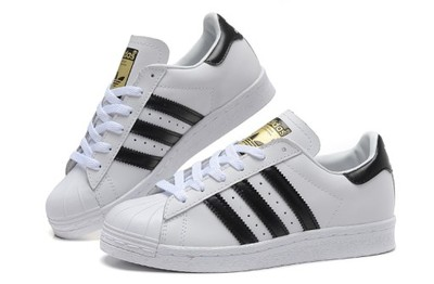 buty adidas superstar damskie 41