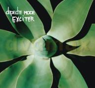 DEPECHE MODE: EXCITER [CD]