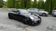 PORSCHE 911 TURBO 650KM LIFT SALON POLSKA