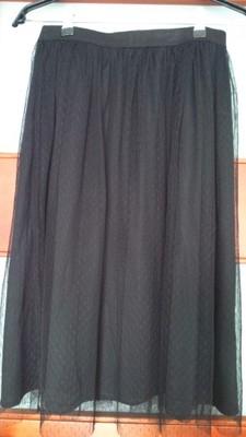 spódnica Zara tiul