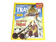National Geographic Traveler nr 5/2011 ::NEPAL