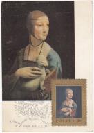 Kobieta portret 4