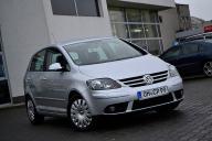 VW GOLF PLUS 1.9 TDI 105KM GOAL NAVI KLIMA SERVIS