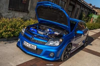 Opel Astra H Opc 240km Ids Bezwypadkowy 6964877895 Oficjalne Archiwum Allegro