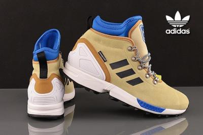 adidas buty zx flux winter