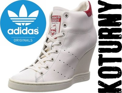 buty adidas stan smith up