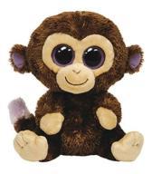 pluszak duże oczy TY 36901 Małpa maskotka 24 cm