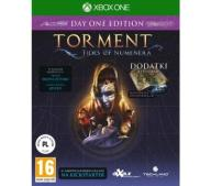 Xbox ONE Torment Tides of Numenera Day One Edition