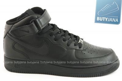 nike air force 1 sportswear buty jana