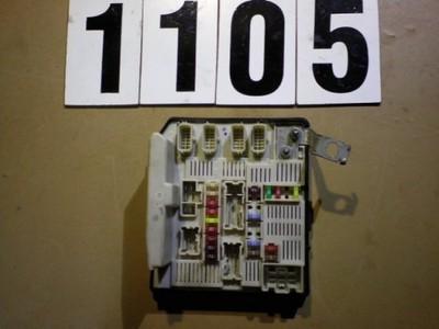scenic II megane moduł skrzynka USM 8200481867-F