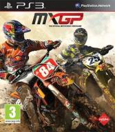 MXGP THE OFFICIAL MOTOCROSS VIDEOGAME PS3 MX GP