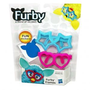 Hasbro Furby okulary 2 szt.