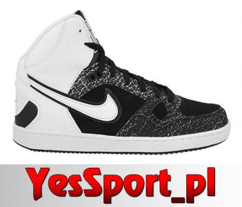 BUTY NIKE SON OF FORCE MID AIR FORCE 616281 006 Zdjęcie na