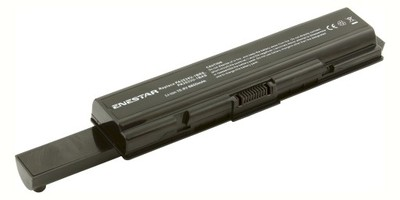 *6600 Bateria Toshiba Satellite L300-2C7 L300-2CC